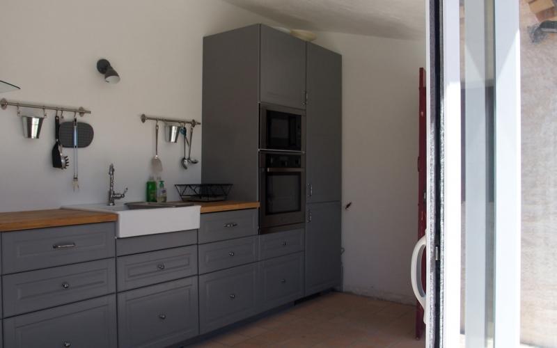 Die Küche #5