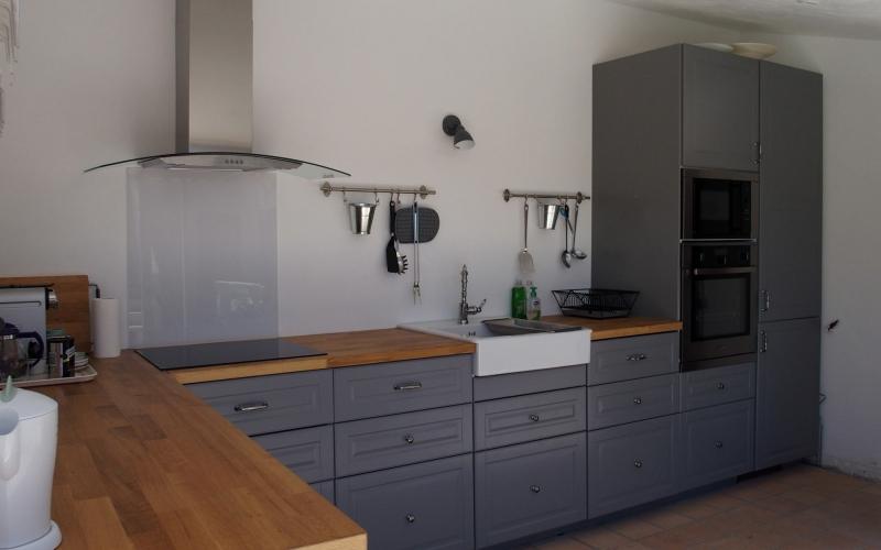 Die Küche #1