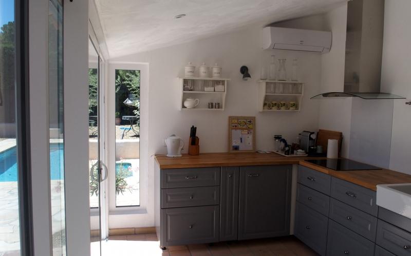 Die Küche #6