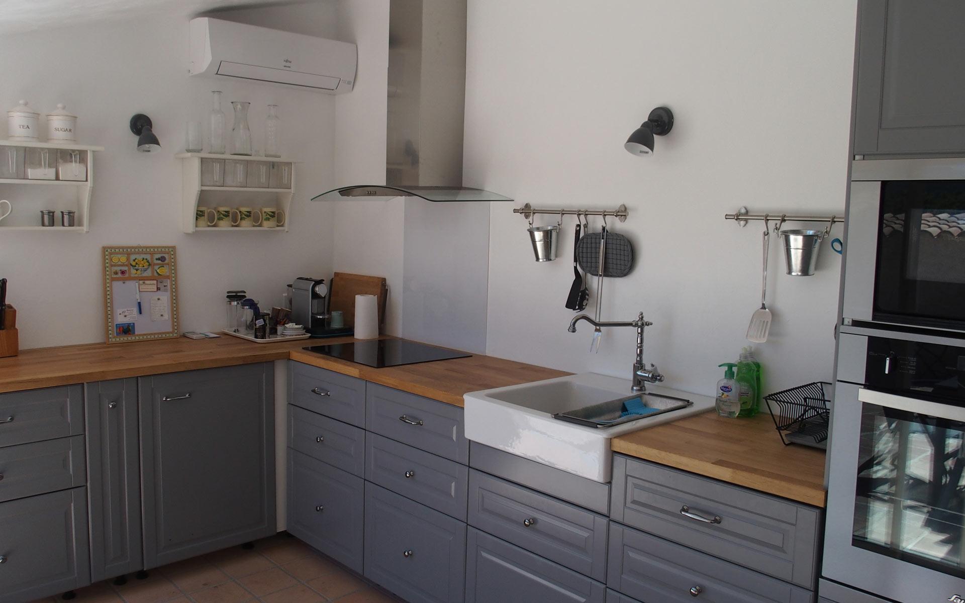 La cuisine – die Küche Archive - Mas de Saint-Pierre