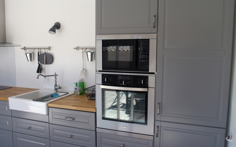 Die Küche #4