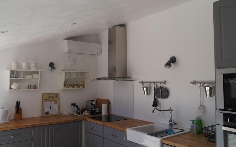 Die Küche #3