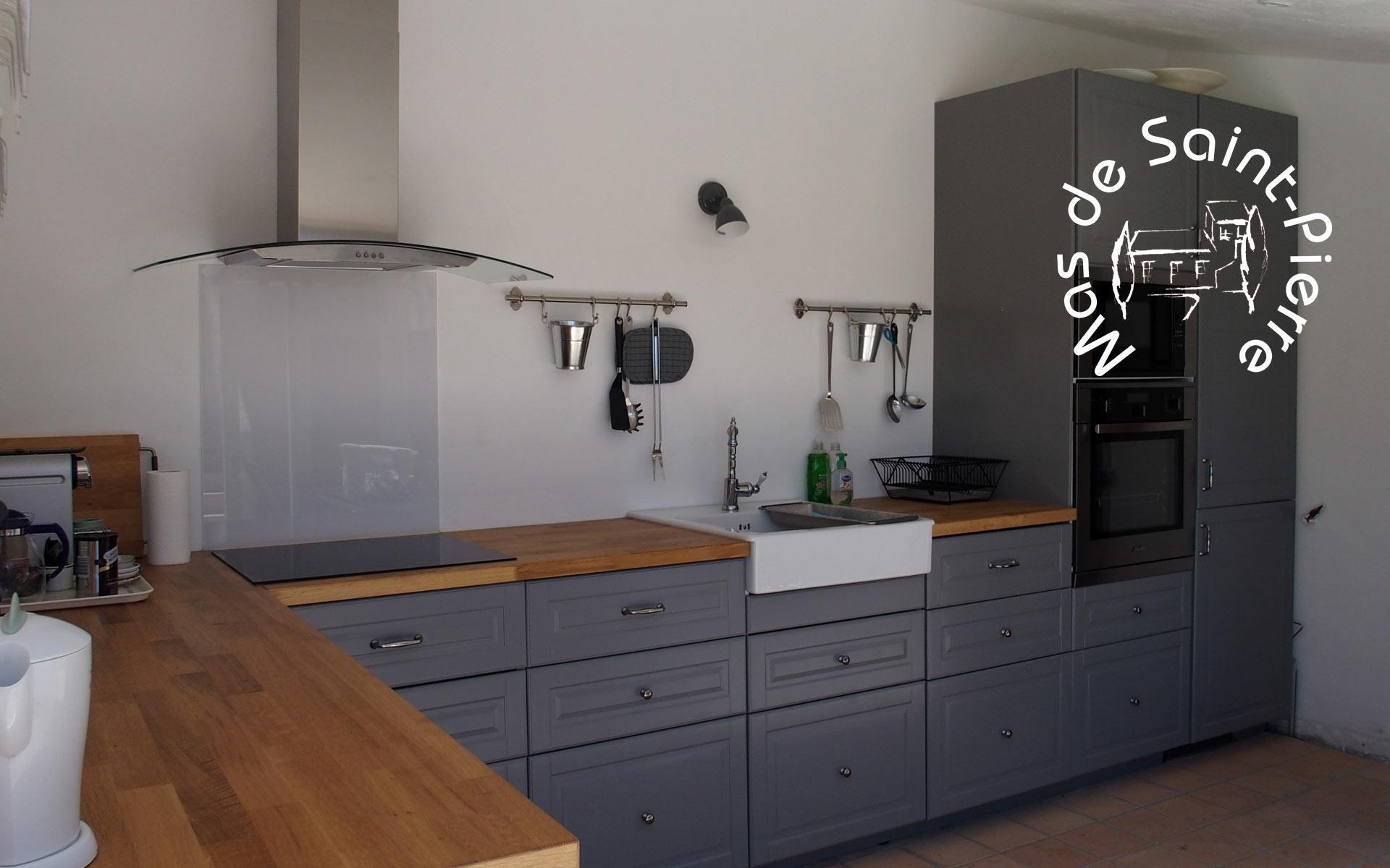 La cuisine – die Küche