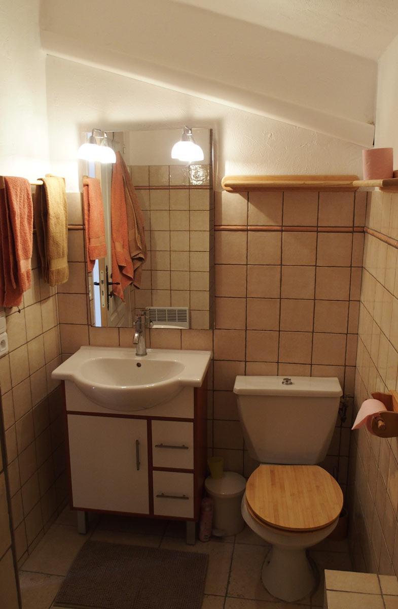 Turmschlafzimmer mit Bad #6