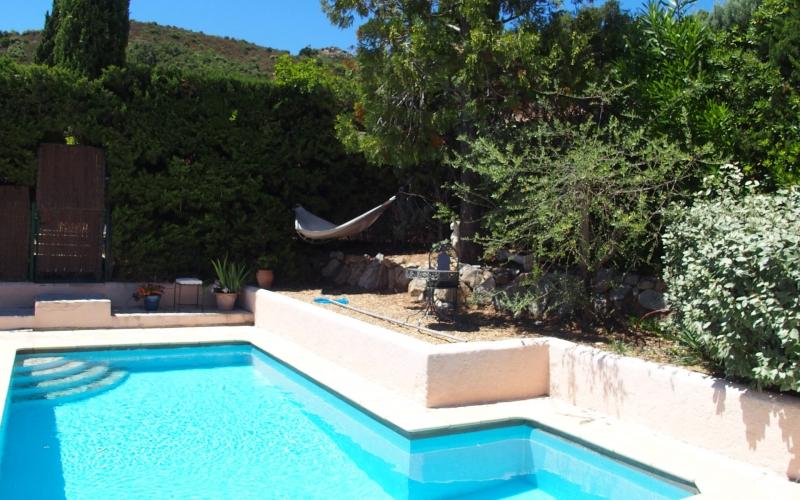 Außenanlage #22: Der Swimmingpool