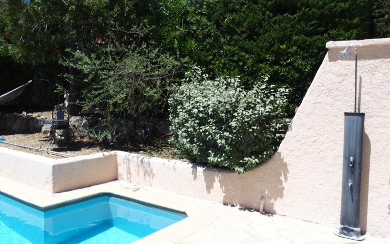 Außenanlage #23: Der Swimmingpool