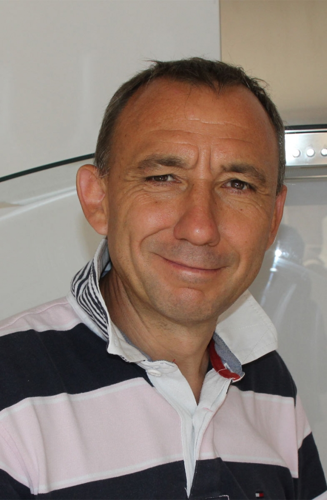 Frédéric Cavro